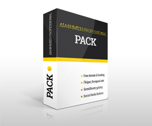 SEO PROFESSIONAL PROMO PACK